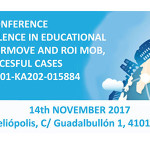 "Final Conference: ""Seeking excellence in educational mobility»"