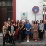 INTERMOVE For Trainers – A new training took place last week in Seville